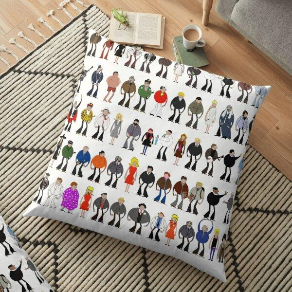 The only mystery here is how any self-respecting Columbo fan could pass this up. (Photo: Redbubble)
