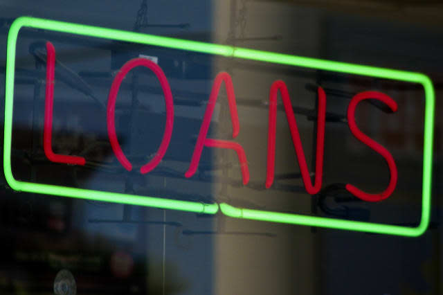 Personal loans still offering record low rates