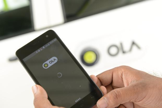 With $5.7 billion valuation, Ola displaces Oyo as No.2 startup