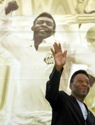 Pele said watching replays of Brazil at the 1970 World Cup makes him cry