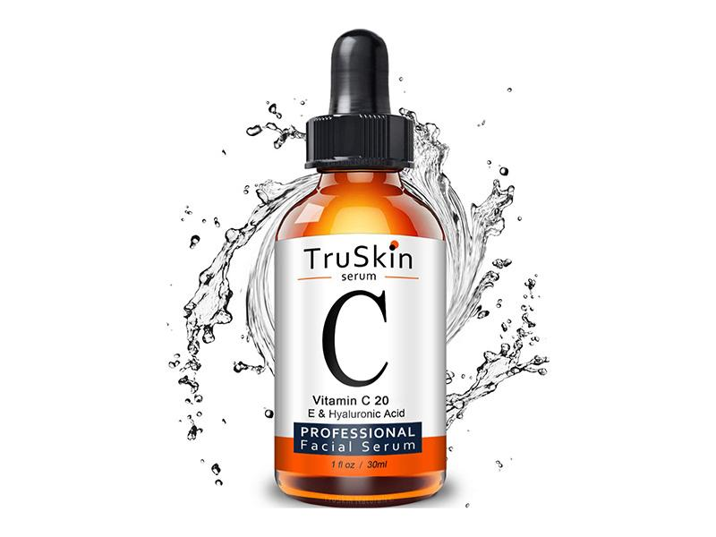 TruSkin Vitamin C Serum. (Photo: Amazon)
