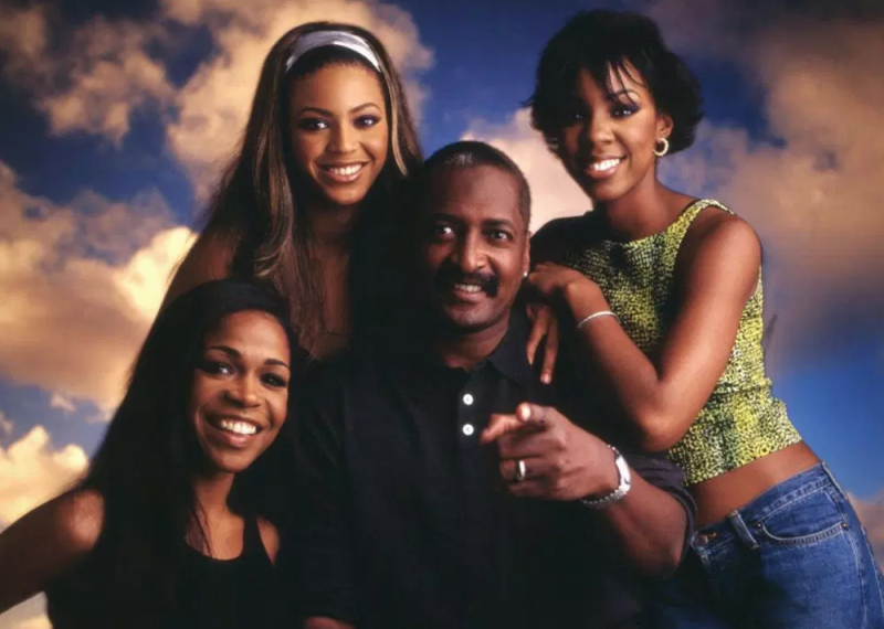 Beyoncé's parents kept Destiny's Child away from R. Kelly