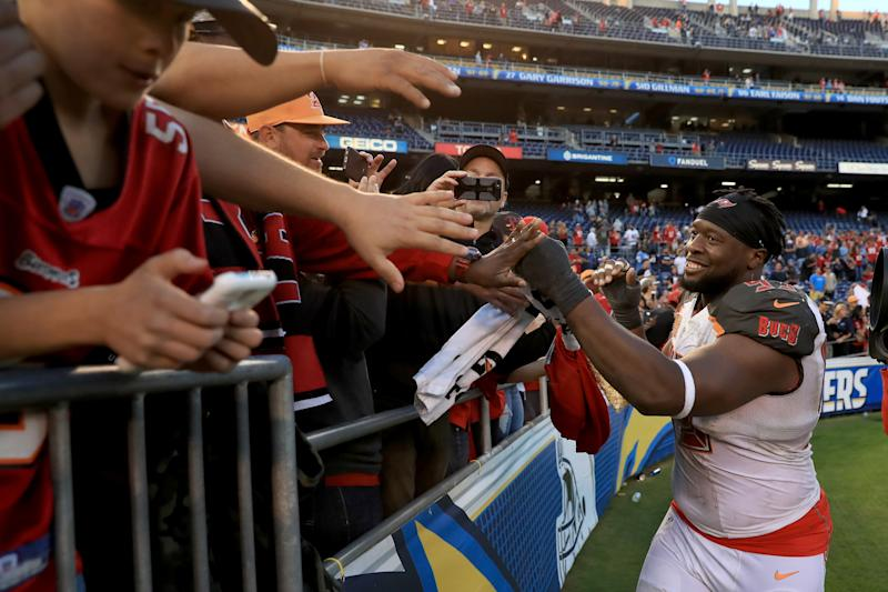 Gerald McCoy (Getty Images)