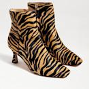 """<p>The <span>Sam Edelman Lizzo Kitten Heel Booties</span> ($120, originally $150) are not only named after one of our favorite singers, they'll give any outfit the right amount of personality. We can so see <a class=""""link rapid-noclick-resp"""" href=""""https://www.popsugar.com/Lizzo"""" rel=""""nofollow noopener"""" target=""""_blank"""" data-ylk=""""slk:Lizzo"""">Lizzo</a> styling these to perfection.</p>"""