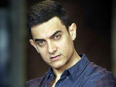 Coronavirus Outbreak: Aamir Khan expresses gratitude to medical staff, officers providing essential services during lockdown