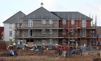 Councils warned to meet homes targets or lose planning powers