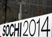 """<p>In the run-up to the 2014 Winter Olympics in Sochi, Russia there were calls for a boycott due to oppressive anti-gay legislation. The games went ahead, but ballooning costs made the Sochi Games the most expensive in history, while a litany of problems with athlete and media accommodations made the """"Sochi problems"""" meme the Games' lingering legacy. </p>"""