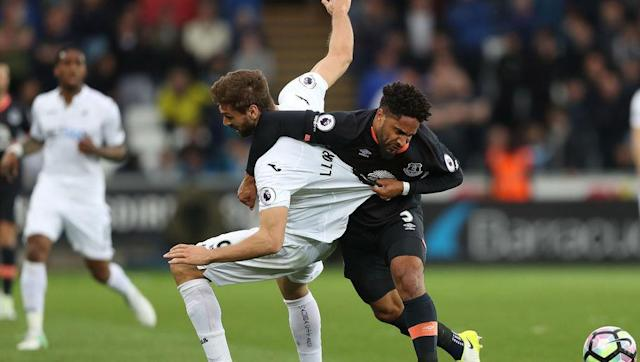 "<p>Words for this man don't say enough. Last summer the Swans cashed in on their legendary centre-back who took them all the way through the football league and it's still strange not having him around.</p> <br><p>But Ashley Williams' time since his move to Everton has been rocky. He's by no means a fan favourite, and last season's famous red card against Manchester United - followed by an argument with Romelu Lukaku on the pitch caused his stock amongst the Everton faithful to plummet.</p> <br><p>It only got worse when he returned to the Liberty. After being booed all game long by the home crowd, Williams decided to pick a fight with the much loved Fernando Llorente - which escalated the abuse. ""You're just a Sh*t Alfie Mawson"" rang out around the stadium as the Swans triumphed 1-0 in arguably their most crucial game of the season.</p> <br><p>Now at 32-years-old, he's past his best, and Williams will continue his descent with fans that dislike him, rather than those that cherished and adored the Wales captain in South Wales.</p>"