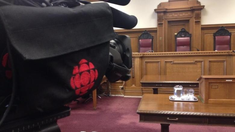 Winnipeg media apply to broadcast trial of Tina Fontaine's accused killer
