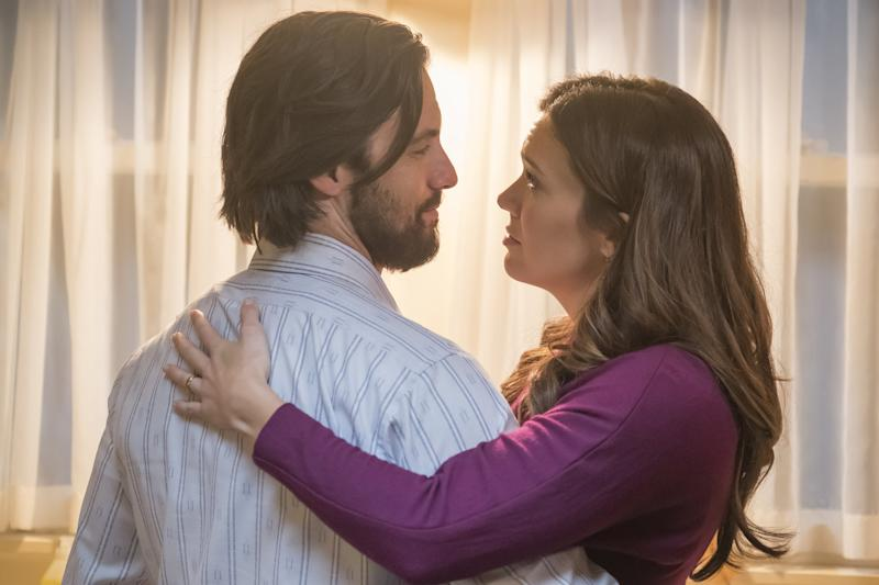 Is Milo Ventimiglia Leaving 'This Is Us' After Jack's Death Is Revealed?