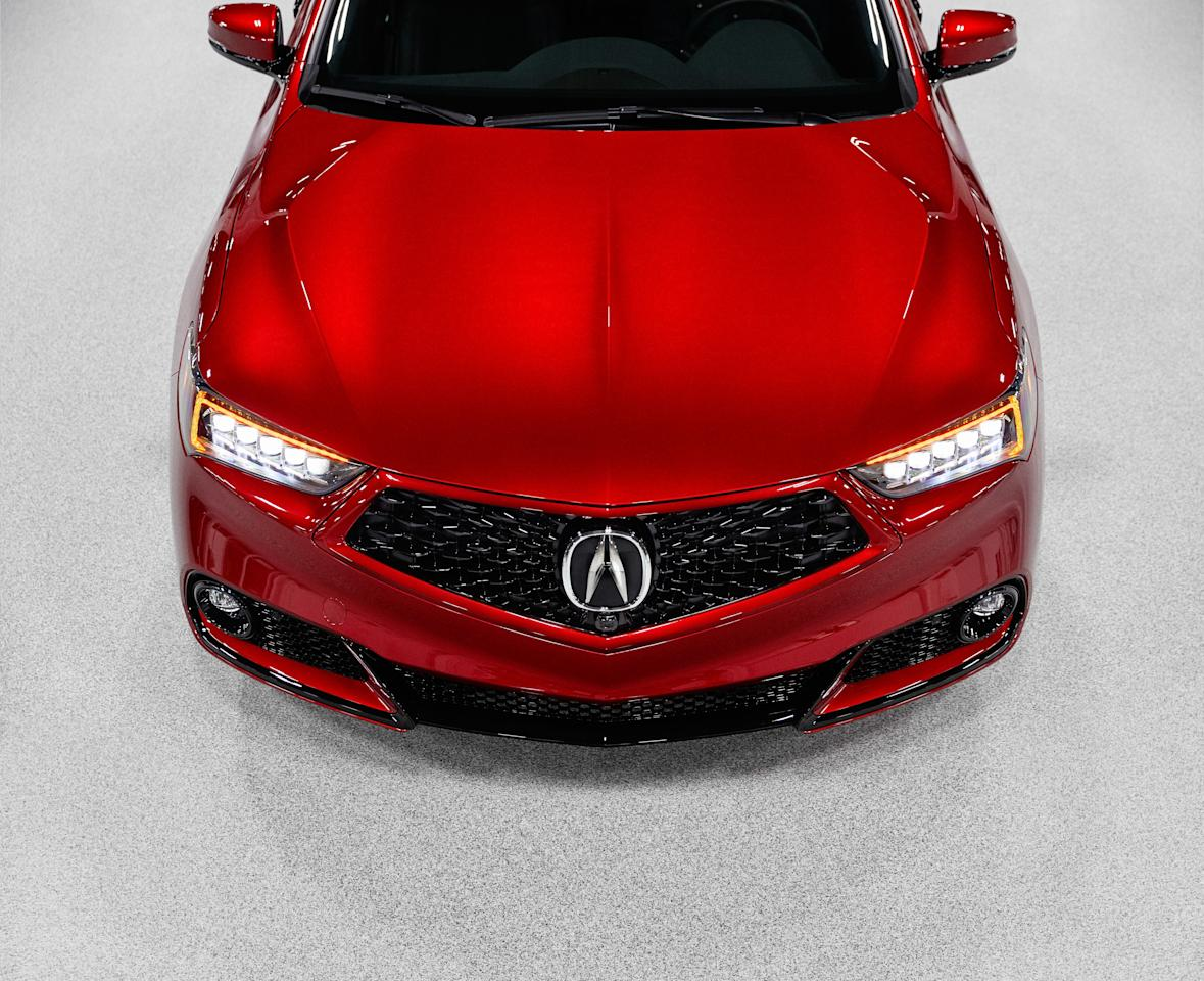 """<p>How much more would you like a perfectly competent entry-luxury sedan such as <a href=""""https://www.caranddriver.com/acura/tlx"""" target=""""_blank"""">Acura's TLX</a> if it were hand-built, perhaps in, say, <a href=""""https://www.caranddriver.com/news/a15348773/dream-weavers-how-acura-assembles-its-new-nsx-supercar/"""" target=""""_blank"""">the same Performance Manufacturing Center</a> where <a href=""""https://www.caranddriver.com/acura/nsx"""" target=""""_blank"""">the NSX supercar</a> is assembled? If the answer is """"more!"""" and you have some $50,000 to spend and a burning desire for an ultra-limited-production TLX that is built by hand by the same technicians who assemble NSXs, we'd both like to meet you and tell you that your Acura has arrived: the 2020 TLX PMC Edition.</p>"""