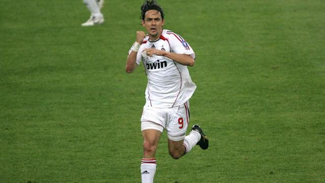 "<p><strong>Number of Champions League goals: 46</strong></p> <br><p>The ultimate poacher, Inzaghi made a living out of scoring goals and he was equally prolific in the Champions League with both Juventus and AC Milan as he was in the Serie A. </p> <br><p>Two of Pippo's 46 strikes famously came in the 2007 final which the <em>Rossoneri </em>won against Liverpool, in a repeat of the famous ""Miracle of Istanbul"" two years earlier. </p>"