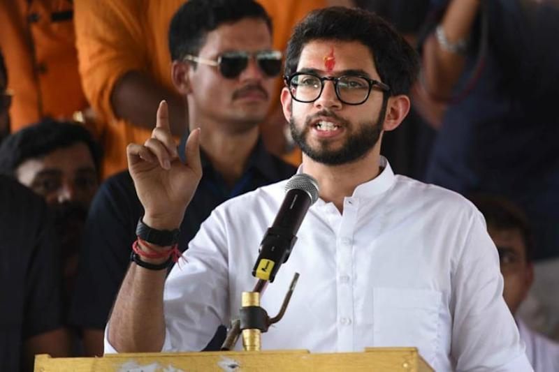 Aaditya Thackeray Moves Supreme Court Against UGC Decision on Final Year Exams
