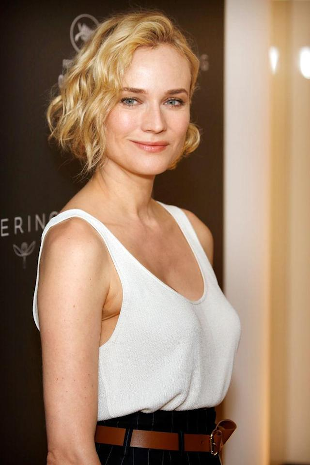 Diane Kruger (Photo: Getty Images)
