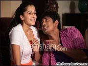 Taapsee: My debut film was supposed to be with Siddharth