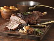 "<p>They're not picky. They're just hungry.</p><p>Get the <a href=""https://www.delish.com/cooking/recipe-ideas/a23584914/perfect-roast-beef-recipe/"" rel=""nofollow noopener"" target=""_blank"" data-ylk=""slk:recipe"" class=""link rapid-noclick-resp"">recipe</a>.</p>"