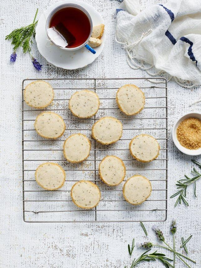55+ Easy Christmas Cookie Recipes
