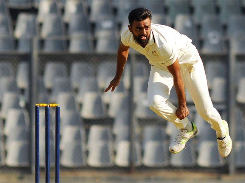 Unadkat scalped 67 wickets in the Ranji trophy with a staggering average of 13.23
