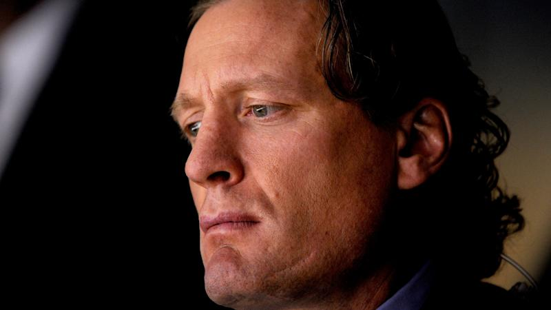 Jeremy Roenick will not return to NBC Sports: 'I am very disappointed and angry'