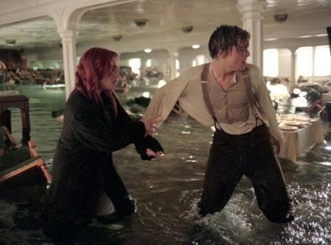 'Titanic 3D': How James Cameron Became a Convert to 3D Conversion