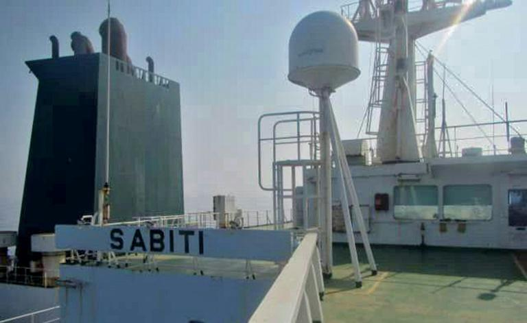 """Iran has vowed a response for the """"wicked"""" attack against one of its oil tankers, the Sabiti, off the coast of Saudi Arabia and warned of """"disturbing"""" risks for the global economy as a result of insecurity in international waterways"""