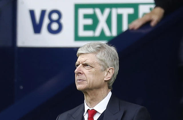 Arsene Wenger: Contract Situation an 'Easy Excuse' for Arsenal's Problems