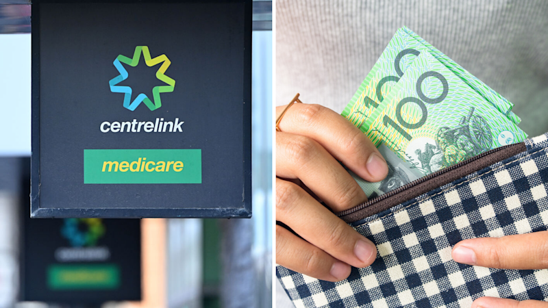 Thousands of Aussies need to wait another fortnight to receive their JobSeeker payments. Source: Getty