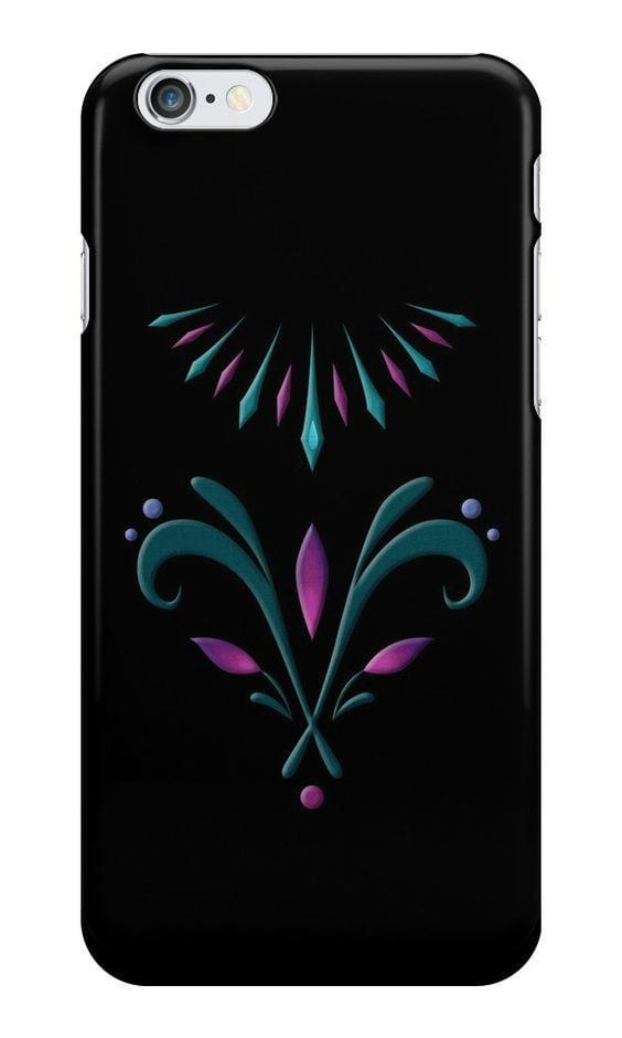 <p>The <span>Elsa Embroidery case</span> ($22) is a minimalistic yet stunning case!</p>