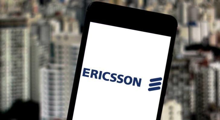 Ericsson (ERIC) Stock Moves -0.49%: What You Should Know