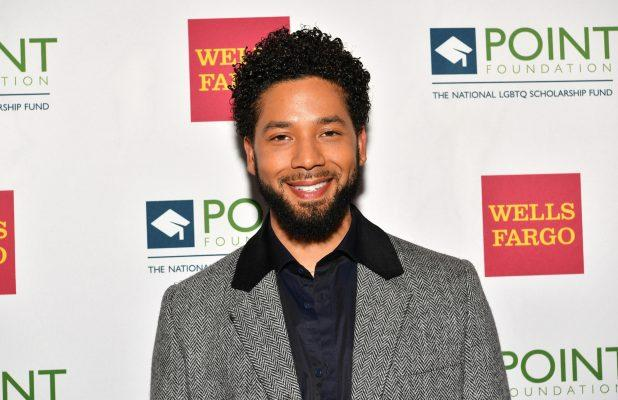 Jussie Smollett Gives First Interview Since Feb 2019: 'It's Been Difficult to Be So Quiet' (Video)