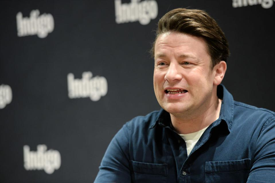 Jamie Oliver has shared a sweet tribute to his daughter, Poppy, on her 19th Birthday, pictured January 2020. (Getty Images)