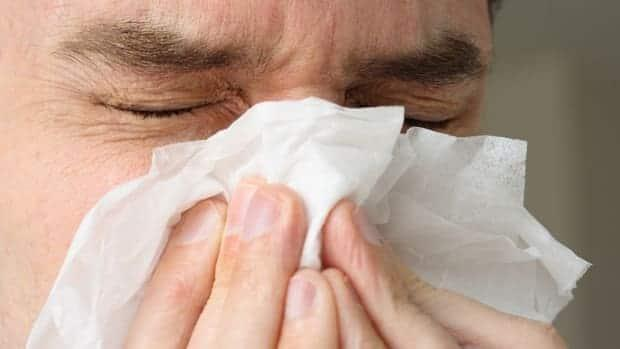 Pollen counts are very high in Montreal, making allergy sufferers an unhappy bunch. (iStock - image credit)