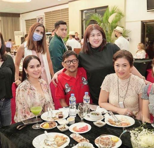 Photo: Jinkee Pacquiao/IG