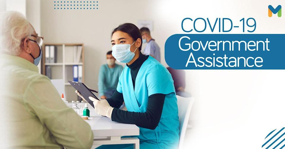 COVID-19 government assistance in the Philippines | Moneymax