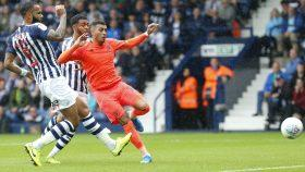 Grant to West Brom