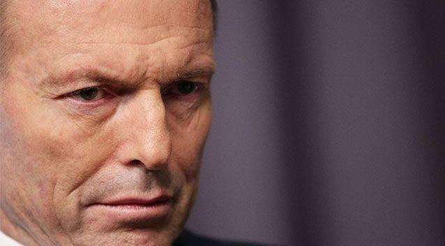 Seventy-five per cent of Tony Abbott's electorate voted 'yes' in the same-sex marriage postal vote. Source: Getty