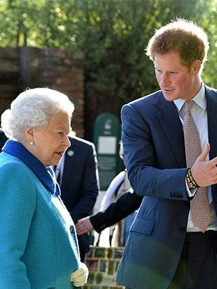 It's not everyday you take tea with the Queen, which is why the world went into meltdown when Meghan reportedly have an afternoon tea session with Prince Harry and his grandmother last week. Surely this means her Majesty approves?