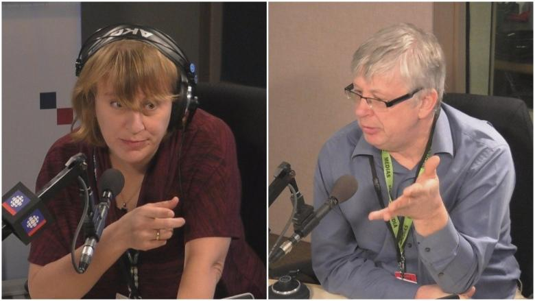 CBC's Political Panel talks Sask. Party leadership candidates' takes on abortion