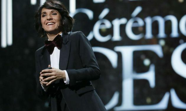Malade, Florence Foresti contrainte d'annuler son spectacle