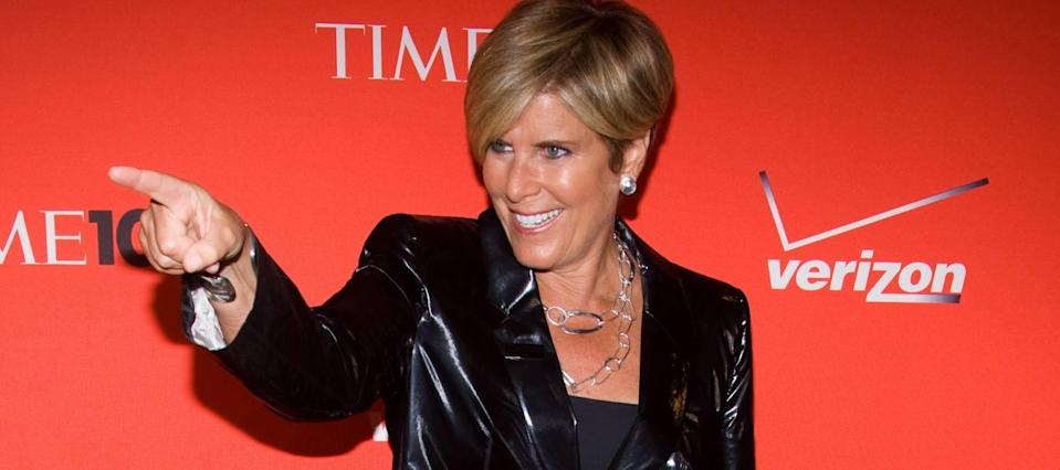 Suze Orman says your new child tax credits will be 'a waste' if you don't do this
