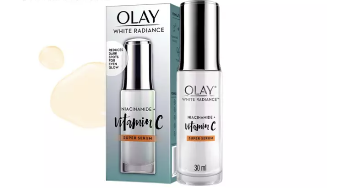 Olay White Radiance. (PHOTO: Lazada Singapore)