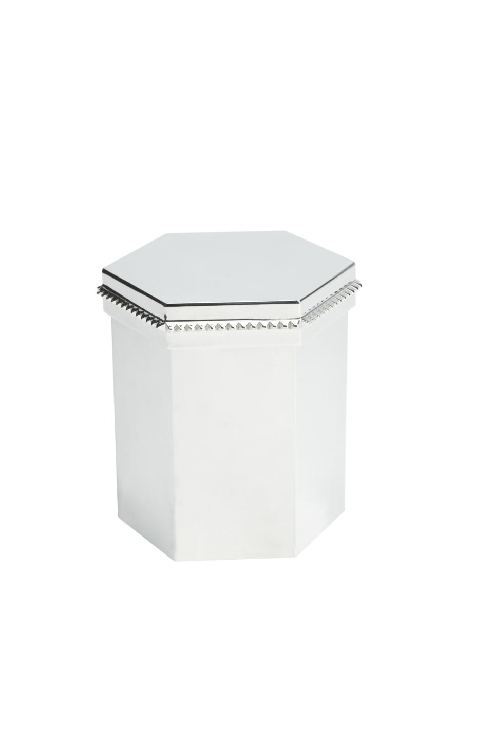 <b>Eddie Borgo for Target + Neiman Marcus Holiday Collection Accent Box</b><br><br> Price: $49.99<br><br>