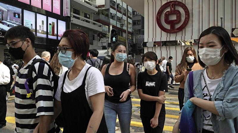 Coronavirus: Hong Kong social-distancing rules will be extended as city records 8 new cases, 2 of them untraceable