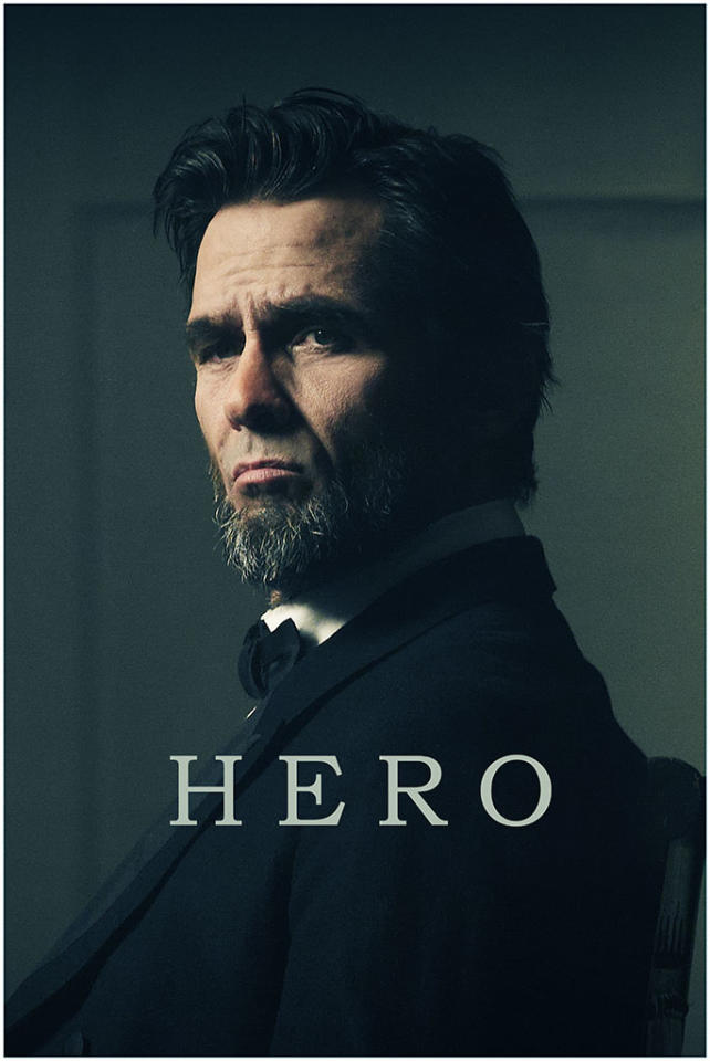 """Killing Lincoln"" premieres Sunday, February 17 on National Geographic Channel."