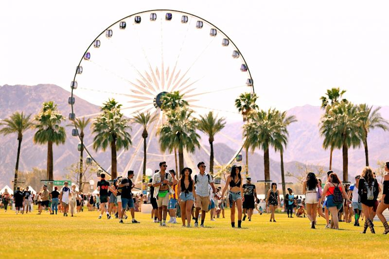 Getty Images for Coachella