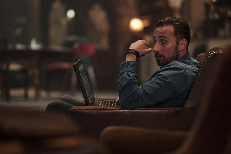 """<p>I spent the first third of the movie wondering aloud to my husband, """"Where do I know that actor from??"""" Turns out it's <em>Red Sparrow</em>, although Schoenaerts also had roles in <em>The Danish Girl</em> and <em>Rust and Bone</em>. </p>"""