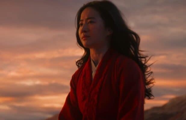 'Mulan' Was Viewed for 525 Million Minutes Over First 3 Days – Here's What Disney+ Might Have Made