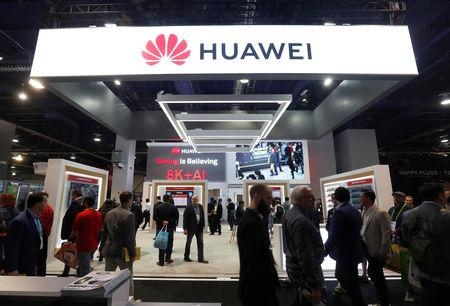 Huawei employee arrested over alleged spying