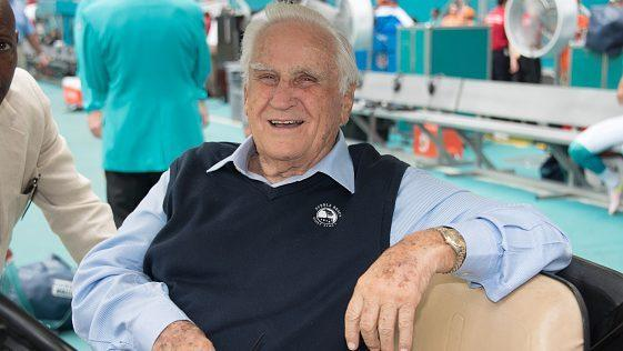Memorable names off of Dolphins legend Don Shula's coaching tree