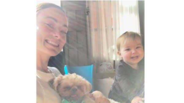 Olivia Wilde's Post For Her Daughter's Birthday Is Filled With Girl Power